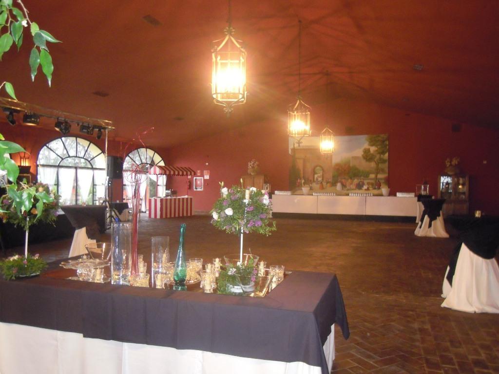 Salón baile Dehesa Bolaños