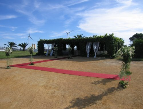 Trámites boda civil y por la Iglesia