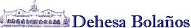 Dehesa Bolaños Logo